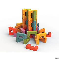 U Build It Deluxe: 48 Piece Set