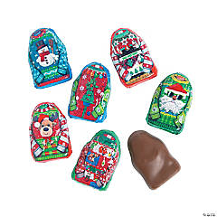 Ugly Sweater Double Crisp® Chocolates