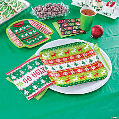 Ugly Sweater Party Supplies