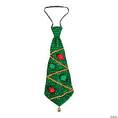 Ugly Sweater Tie