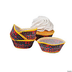 Ultimate Spider-Man™ Cupcake Liners