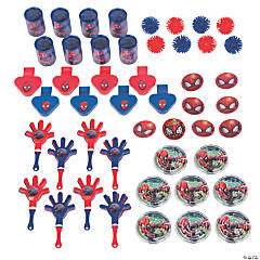 Ultimate Spider-Man™ Mega Favor Pack