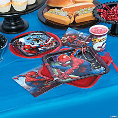 Ultimate Spider-Man™ Party Supplies