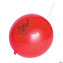 Ultimate Spider-Man™ Punch Ball Balloon