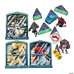Ultimate Spider-Man™ Room Decorating Kit