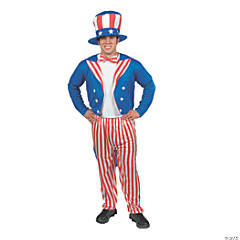 Uncle Sam Adult Costume