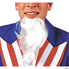Uncle Sam Goatee