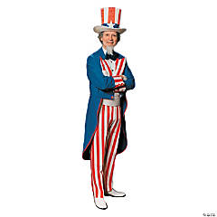 Uncle Sam Stand-Up