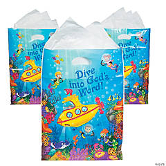 Under the Sea Bags
