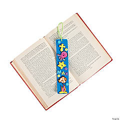 Under the Sea Bookmark Kit
