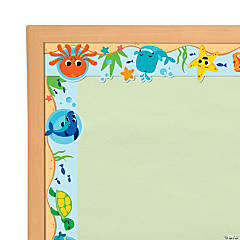 Under the Sea Bulletin Board Borders
