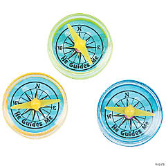 Under the Sea Compasses