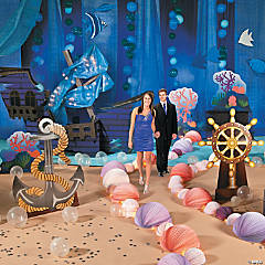 Under the Sea Grand Décor Kit