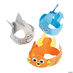 Under the Sea Headband Craft Kit