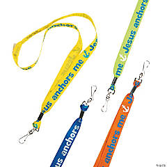 Under the Sea Lanyard