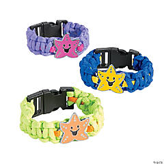 Under the Sea Paracord Bracelet Craft Kit