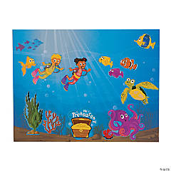Under the Sea Sticker Scenes