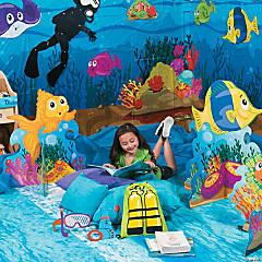 Under the Sea VBS Supplies