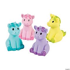 Unicorn Characters