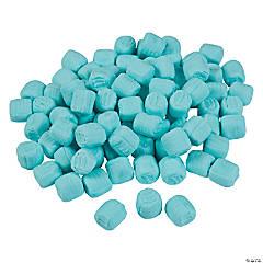 Unwrapped Buttermints - Blue