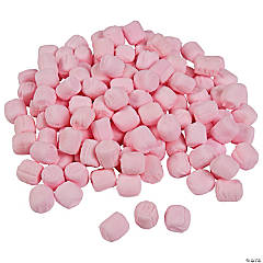 Unwrapped Pink Buttermints