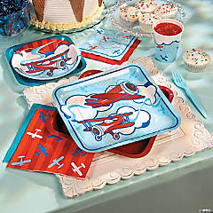 Up & Away Party Supplies