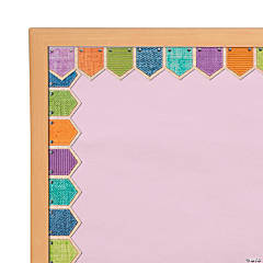 Upcycle Pocket Bulletin Board Borders