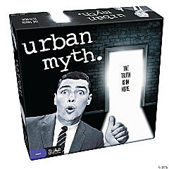 Urban Myth Party Game