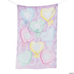 Valentine Bean Bag Toss Game