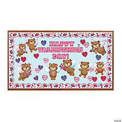 Valentine Bulletin Board Set