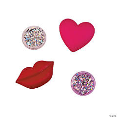 Valentine Button Pack