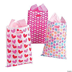 Valentine Goody Bags