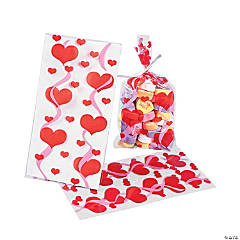 Valentine Mini Goody Bags