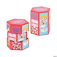 Valentine Twisty Puzzles