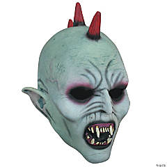 Vampire Punk Mask for Kids