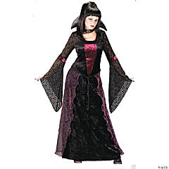 Vamptessa Plus Size Adult Women's Costume