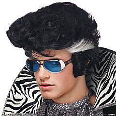 Vegas Style Wig