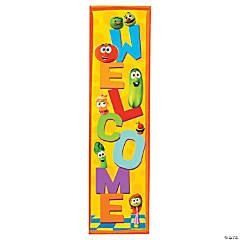 VeggieTales® Vertical Welcome Banner