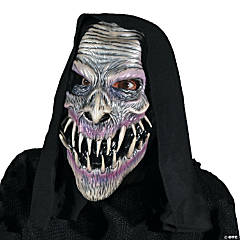 Victum Demoan Halloween Mask for Adults or Teens