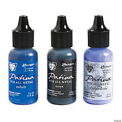 Vintaj® Patina™ Twilight Beading Paints