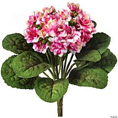 """Violet Plant 12""""-Pink"""