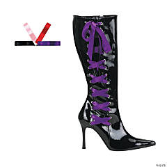 Vixen Witch Boots