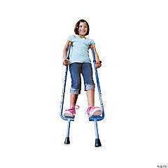 Walkaroo Steel Stilts