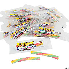 Warheads® Sour Twists