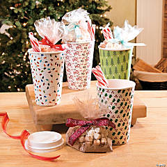 Warm Wishes Christmas Gifts Idea