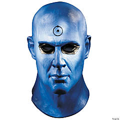 Watchmen Dr Manhattan Mask