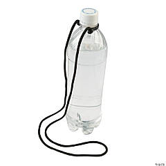 Water Bottle Holder Lanyards
