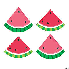 Watermelon Cutouts