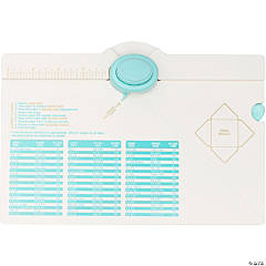 We R Memory Keepers Envelope Punch Board