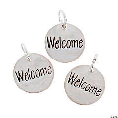 Welcome Charms